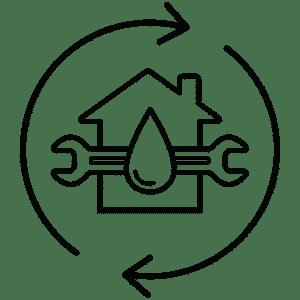 Repipe & Remodel Plumbing in Draper Utah